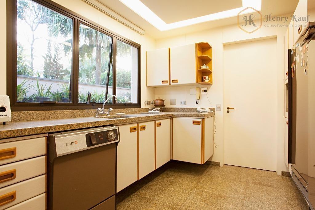casa residencial à venda, jardim américa, são paulo. - ca0056