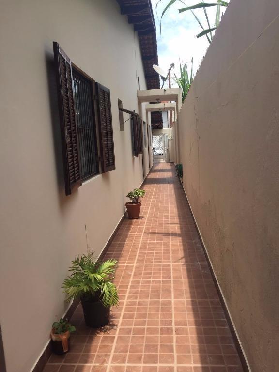 casa residencial à venda, jardim américa, taboão da serra. - ca0007