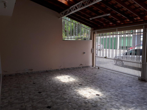 casa residencial à venda, jardim ana maria, sorocaba - ca5187. - ca5187