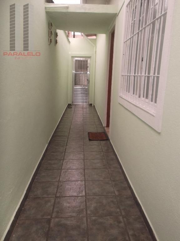 casa residencial à venda, jardim ana rosa, são paulo. - ca0425
