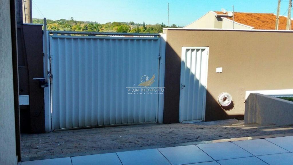 casa residencial à venda, jardim anton von zuben, campinas. - ca0293