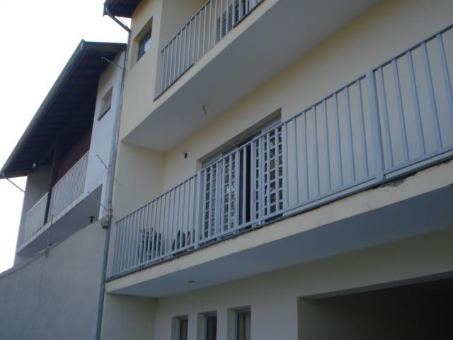 casa  residencial à venda, jardim anton von zuben, campinas. - ca4437