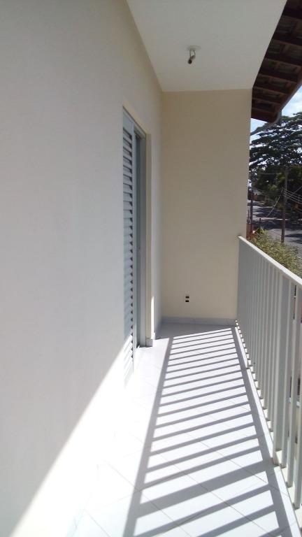 casa residencial à venda, jardim anton von zuben, campinas. - ca6089
