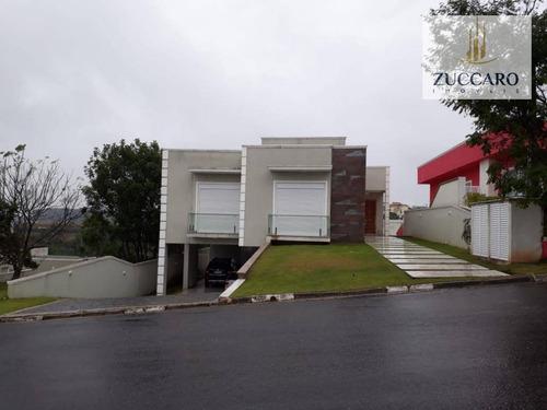 casa residencial à venda, jardim aracy, mogi das cruzes. - ca3261