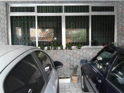 casa residencial à venda, jardim aricanduva, são paulo - ca0030. - ca0030