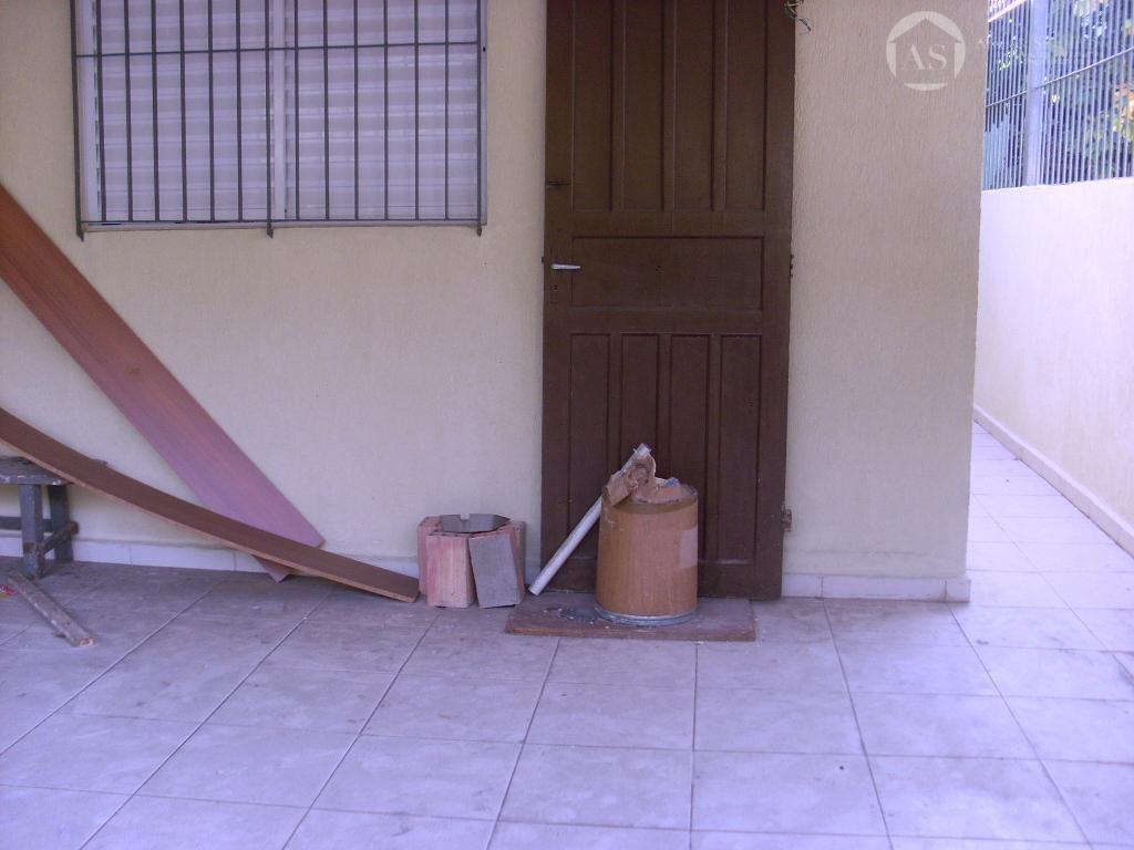 casa residencial à venda, jardim arize, são paulo. - codigo: ca0276 - ca0276
