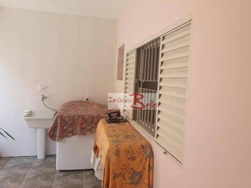 casa residencial à venda, jardim arizona, itatiba. - ca0368
