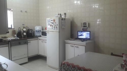 casa residencial à venda, jardim astro, sorocaba - ca4141. - ca4141
