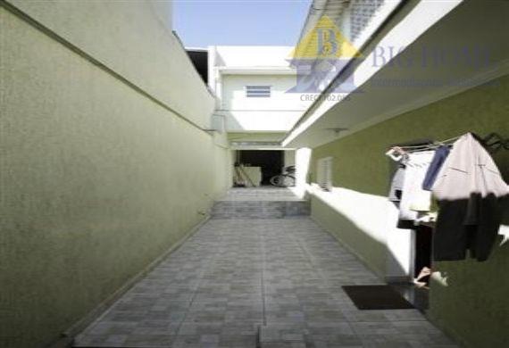 casa residencial à venda, jardim ataliba leonel, são paulo - ca0154. - ca0154