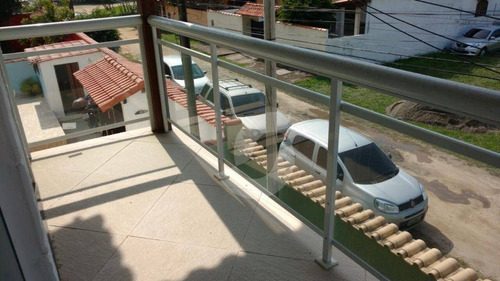 casa residencial à venda, jardim atlântico central (itaipuaçu), maricá. - ca0776