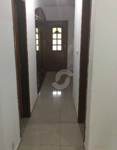 casa residencial à venda, jardim atlântico central (itaipuaçu), maricá. - ca0999