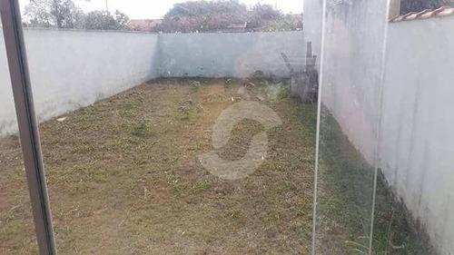 casa residencial à venda, jardim atlântico leste (itaipuaçu), maricá. - ca0708