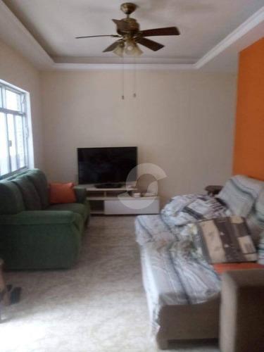 casa residencial à venda, jardim atlântico leste (itaipuaçu), maricá. - ca1295