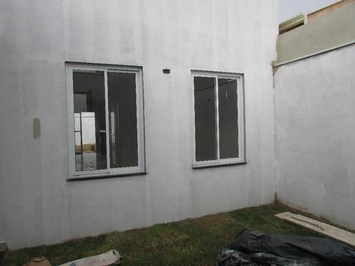casa residencial à venda, jardim azaleias, saltinho. - ca1120
