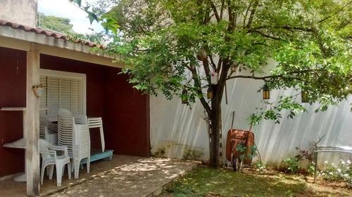 casa residencial à venda, jardim bandeirantes, sorocaba - ca4502. - ca4502
