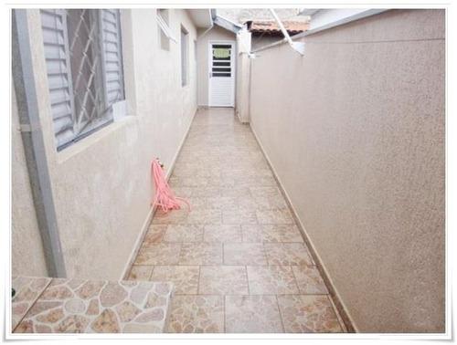 casa  residencial à venda, jardim batagin, santa bárbara d'oeste. - codigo: ca0764 - ca0764