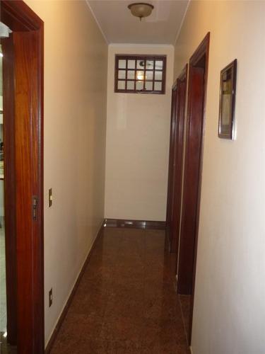 casa residencial à venda, jardim bela vista, limeira - ca0631. - ca0631