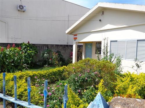 casa residencial à venda, jardim bela vista, nova odessa - ca0036. - ca0036