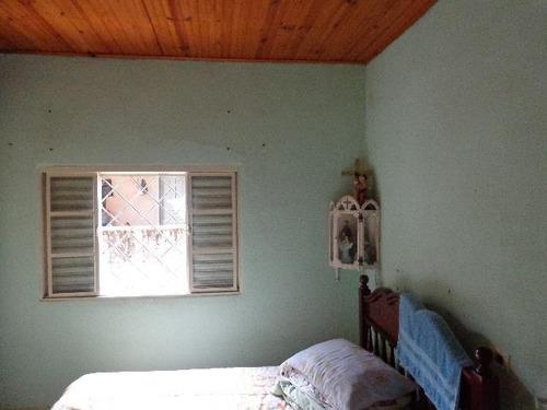 casa residencial à venda, jardim bela vista, nova odessa - ca0374. - ca0374