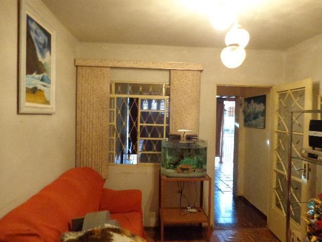 casa residencial à venda, jardim bela vista, nova odessa - ca0469. - ca0469