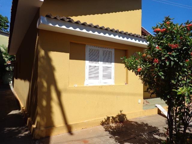 casa residencial à venda, jardim bela vista, nova odessa - ca0474. - ca0474