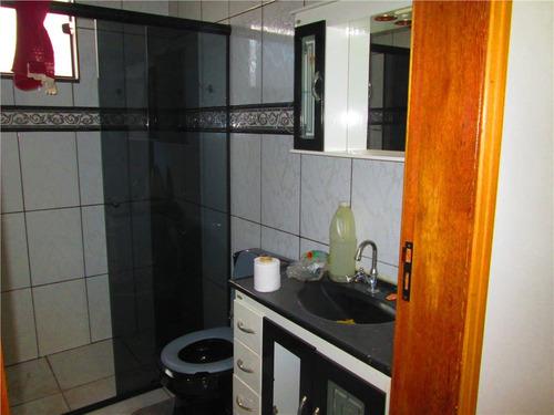 casa residencial à venda, jardim boer i, americana - ca0476. - ca0476