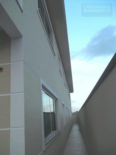 casa residencial à venda, jardim bom clima, guarulhos. - codigo: ca0010 - ca0010