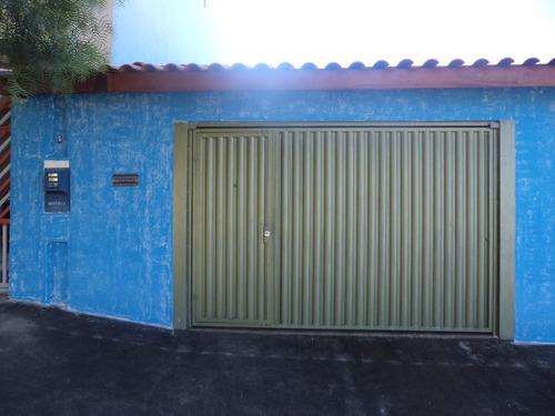 casa residencial à venda, jardim bonsucesso, sorocaba. - ca5217