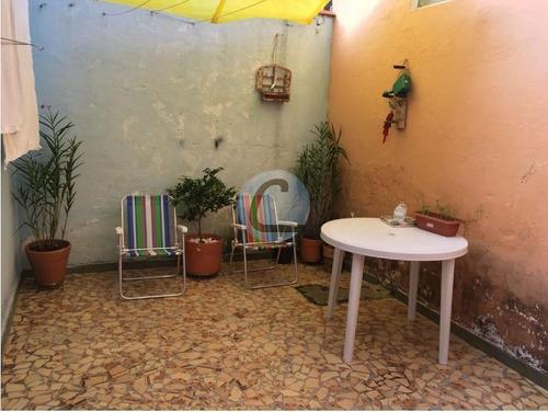 casa residencial à venda, jardim borborema, são bernardo do campo. - ca0319