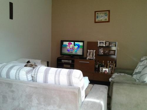 casa residencial à venda, jardim brasilândia, sorocaba. - ca3806