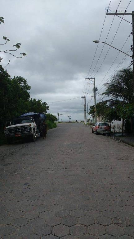 casa  residencial à venda, jardim britânia, caraguatatuba. - ca0148