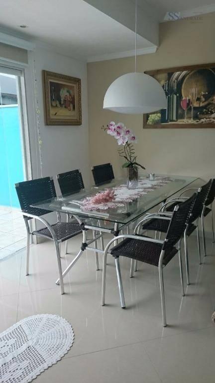 casa residencial à venda, jardim britânia, caraguatatuba. - ca0346