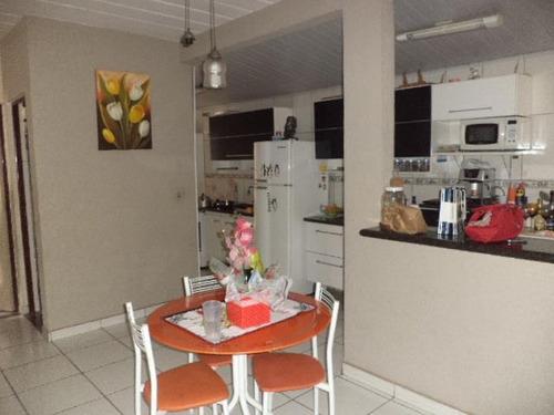 casa residencial à venda, jardim campos verdes, nova odessa - ca0393. - ca0393