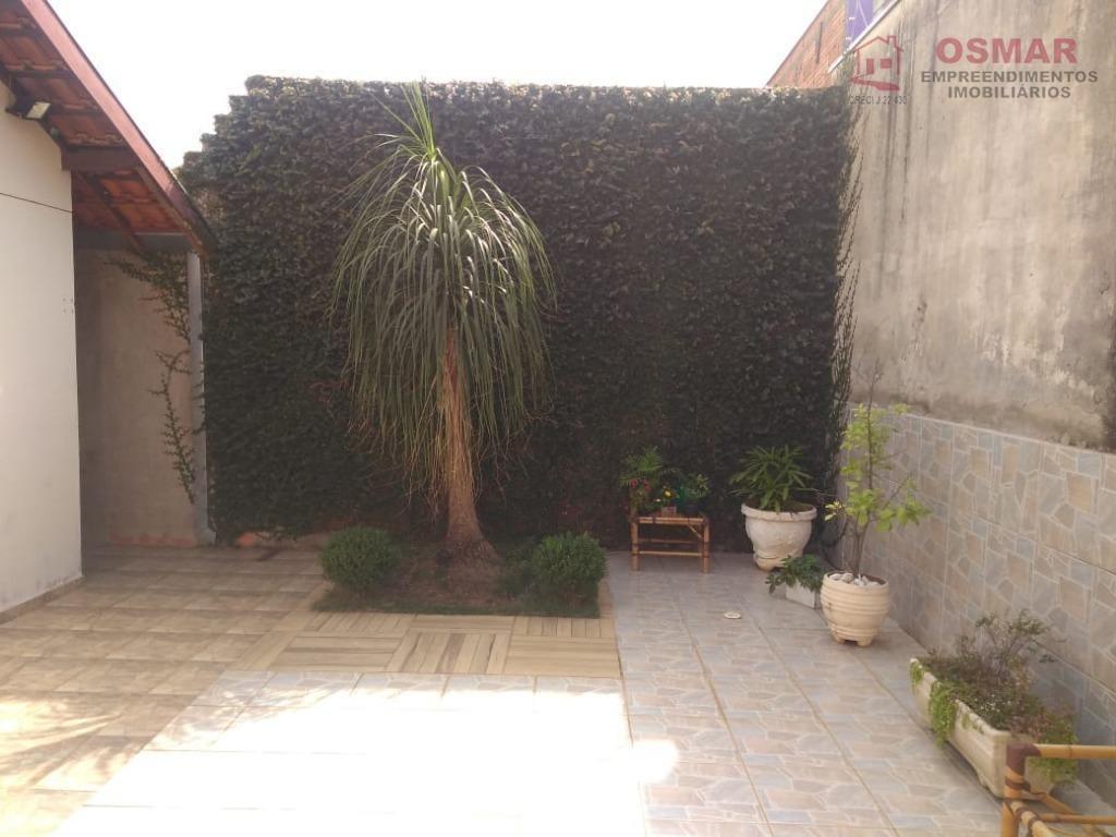 casa residencial à venda, jardim campos verdes, nova odessa. - ca0728