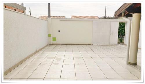 casa residencial à venda, jardim campos verdes, nova odessa. - codigo: ca0853 - ca0853