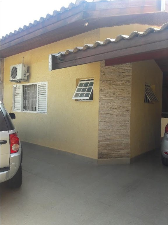 casa residencial à venda, jardim capuava, nova odessa. - codigo: ca1061 - ca1061