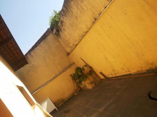 casa residencial à venda, jardim carlos lourenço, campinas. - codigo: ca1956 - ca1956