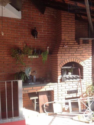 casa  residencial à venda, jardim carlu, são paulo. - codigo: ca0058 - ca0058