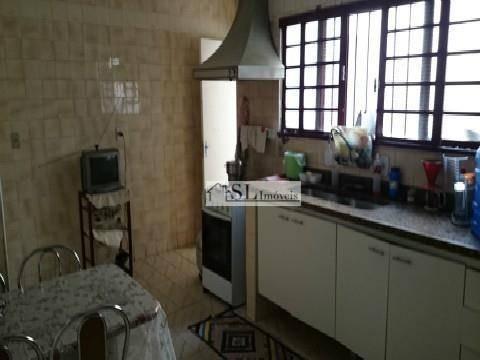 casa residencial à venda, jardim chapadão, campinas - ca0044. - ca0044