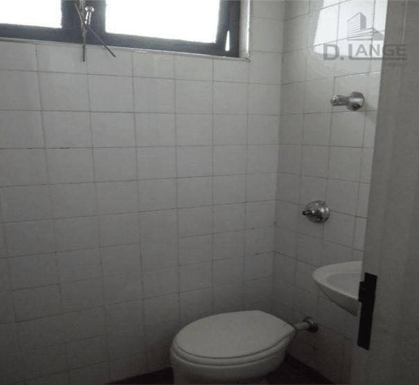 casa  residencial à venda, jardim chapadão, campinas. - ca5300