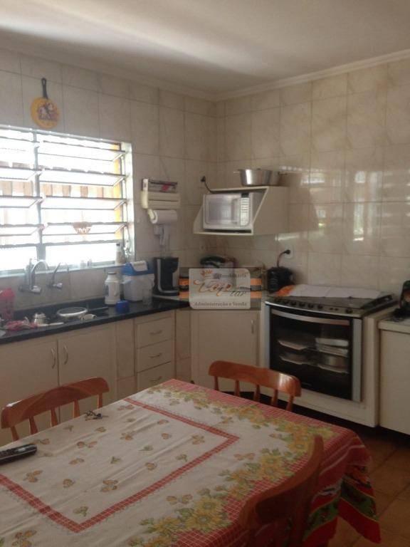 casa residencial à venda, jardim cidade pirituba, são paulo. - ca0333