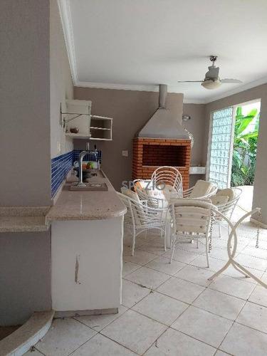 casa residencial à venda, jardim claret, rio claro. - ca0140