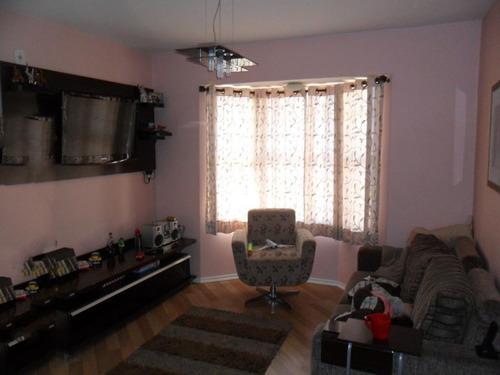 casa residencial ¿ venda, jardim c¿lia, guarulhos - ca0104.
