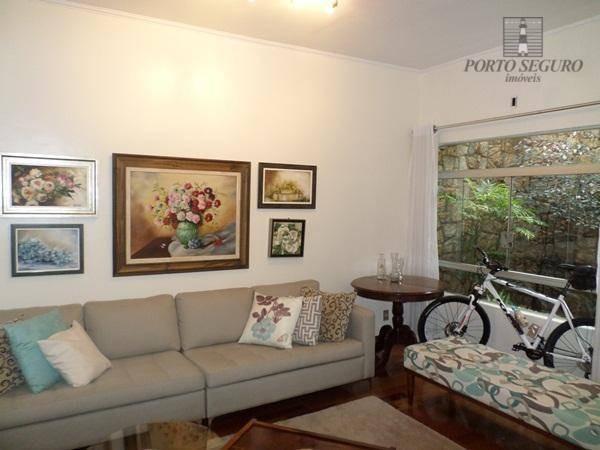 casa residencial à venda, jardim colina, americana. - ca0176