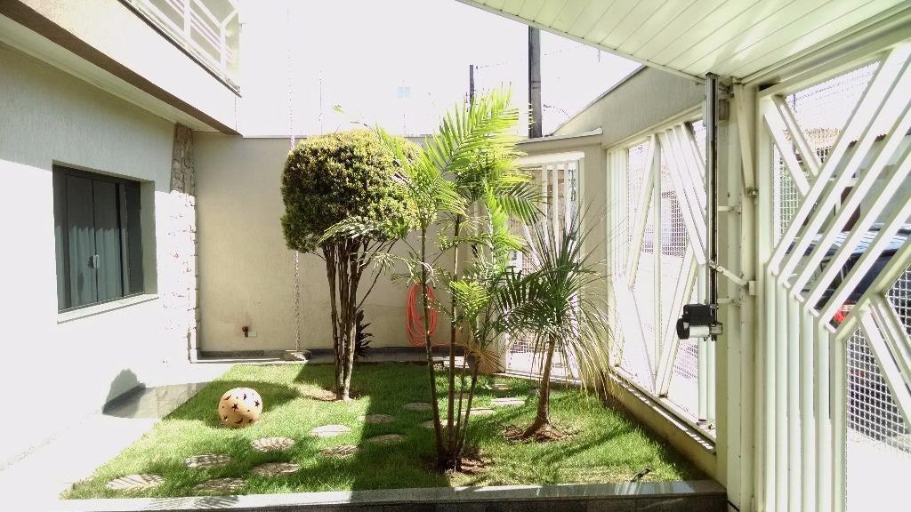 casa residencial à venda, jardim colina, americana. - codigo: ca1060 - ca1060