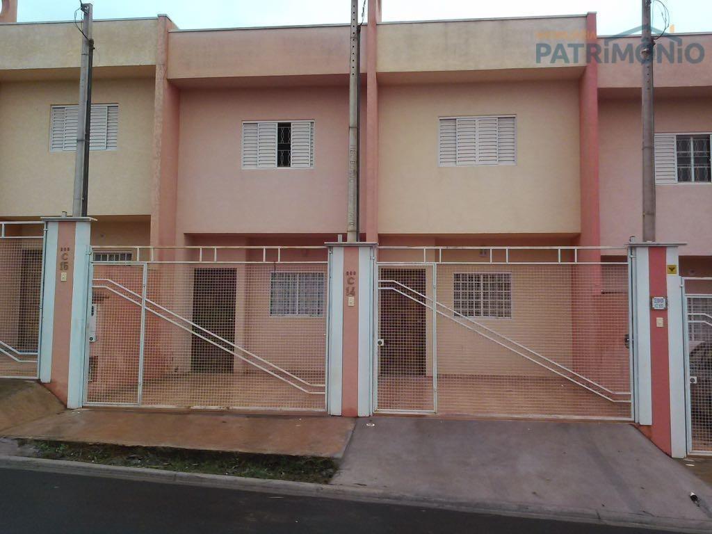 casa residencial à venda, jardim colonial, atibaia. - ca0499