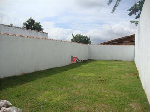 casa  residencial à venda, jardim colonial, atibaia. - ca0950