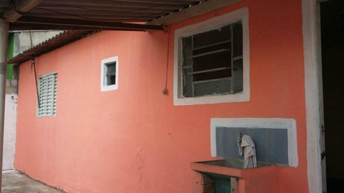 casa  residencial à venda, jardim colonial, são josé dos campos. - ca0155