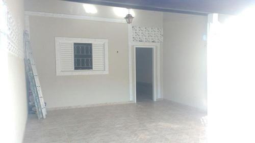 casa residencial à venda, jardim colonial, são josé dos campos. - ca0613