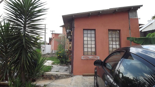 casa residencial à venda, jardim conceição (sousas), campinas. - codigo: ca2085 - ca2085